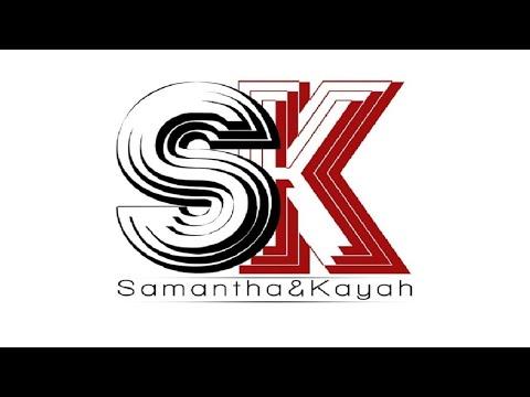 SAMANTHA  & KAYAH  - Iny Alina Iny  ( Version Vaovao ) [ Prod . BANDY BEATZ ]