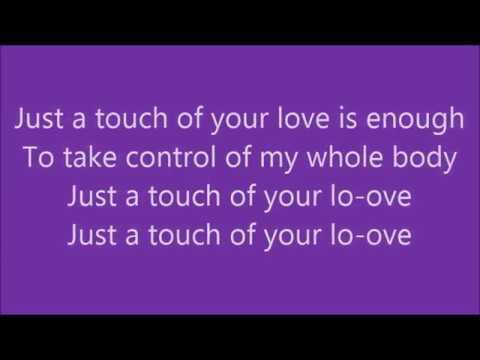 Touch - Little Mix Lyrics