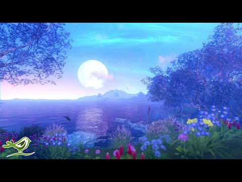 Unknown Lands • Beautiful Fantasy Music With Ethereal Voices, Cello & Piano