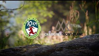 Vidéo 10km du Mont-Blanc 2015