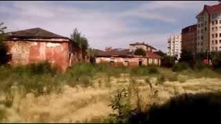 Главная достопримечательность Омска - заброшка(Крепость Омска в плачевном состоянии., 2015-07-18T11:28:49.000Z)