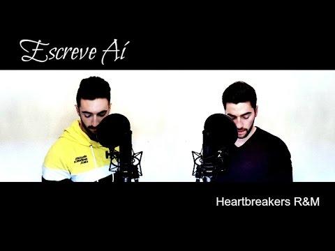 Escreve Aí - Luan Santana Cover [Heartbreakers R&M]