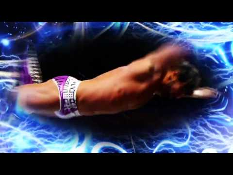 "WWE - Justin Gabriel 14th Theme Song ""Fear Nothing"" NEW Titantron"