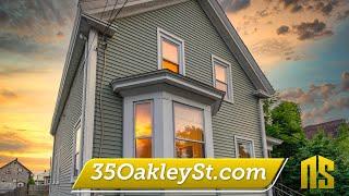 NSTV | 35 Oakley St.