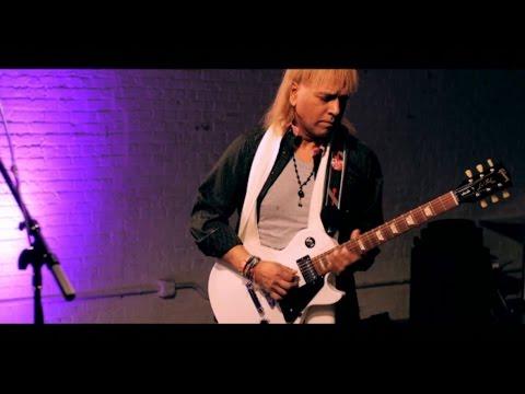 GLENN PERRY -- JAZZ ROCK FOR PEACE
