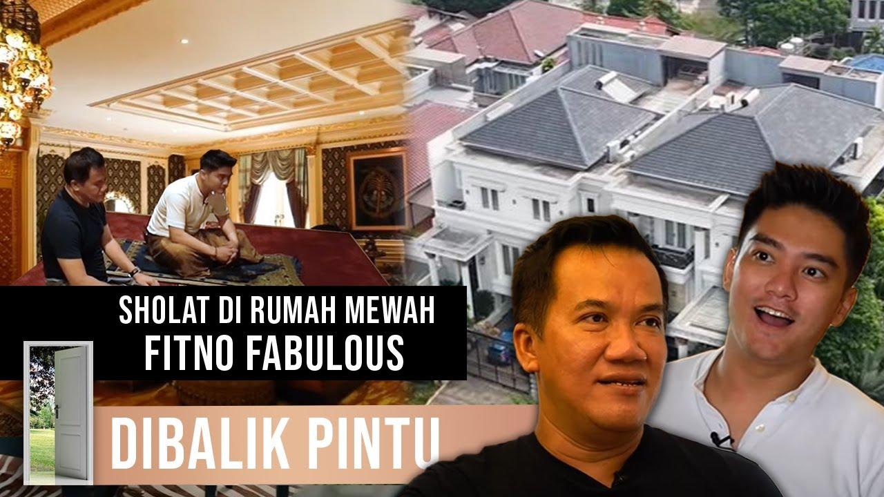 PENJUAL DI PASAR JADI KONGLOMERAT! Fitno Fabulous #DibalikPintu
