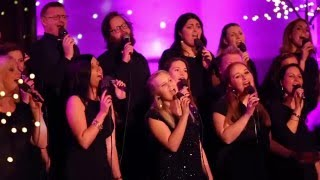 Stavanger Gospel Choir and Samuel Ljungblahd