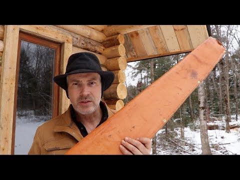 6 Essential Tools for Building a Log Cabin: Don't Waste Your Money on This