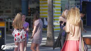 Schoolies 2016 Outreach - Gold Coast (Operation 513)