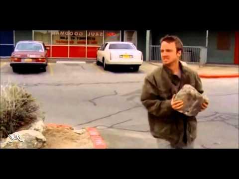 [SPOILER!!!!] TV on the Radio - DLZ [FULL, With Lyrics and Breaking Bad scenes 1-4 spoiler]