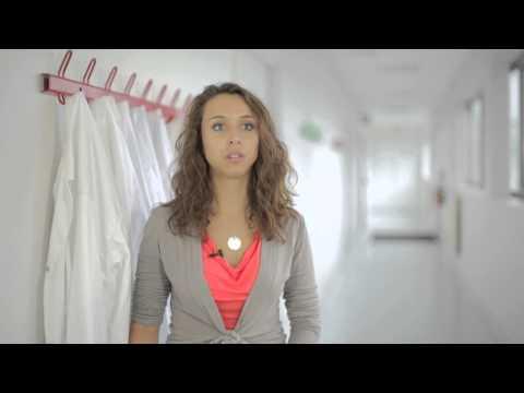 ESIAB 2014 - Ingénieur Microbiologie et Qualité - Pauline Savajols