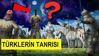 TÜRK'ÜN UNUTTUĞU TANRI? Türklerin Tanrısı? Resimi
