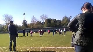 Соревнования в Болдине