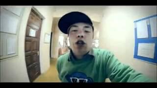Китайский рэп 中國說唱 Chinese rap