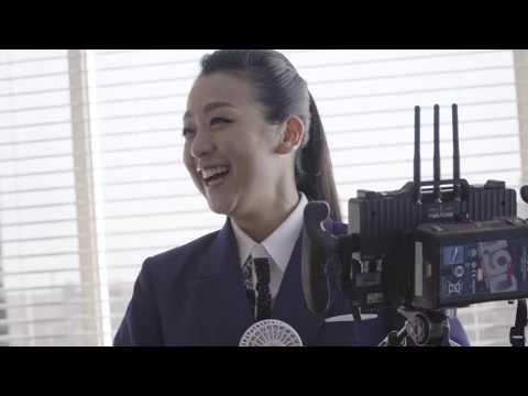 浅田真央 ストナ CM スチル画像。CM動画を再生できます。