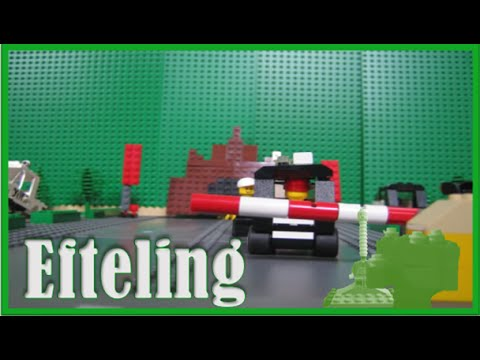 lego de efteling youtube. Black Bedroom Furniture Sets. Home Design Ideas