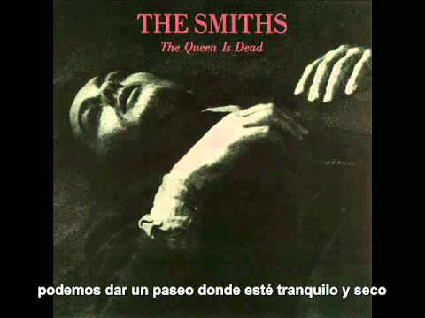the smiths the queen is dead subtitulada