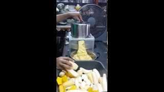 Maquina  para hacer pasteles