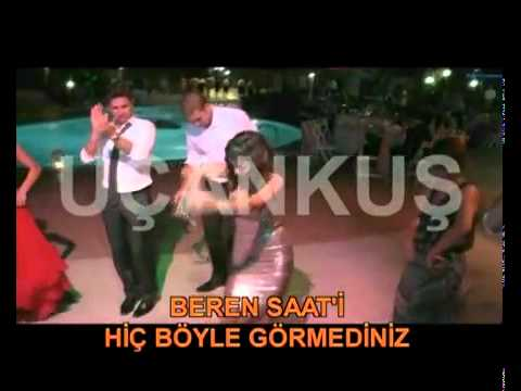 Beren Dance ;) in her friend wedding | long version