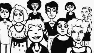 """La différence entre les hommes et les femmes - Épisode 12 de """"Bienvenue dans le monde du travail"""""""