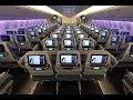 SINGAPORE AIRLINES NEW ECONOMY CLASS | LONDON HEATHROW - SINGAPORE | BOEING 777-300ER