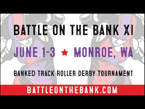 Battle on the Bank