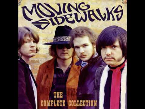 Moving Sidewalks - Every Night A New Surprise