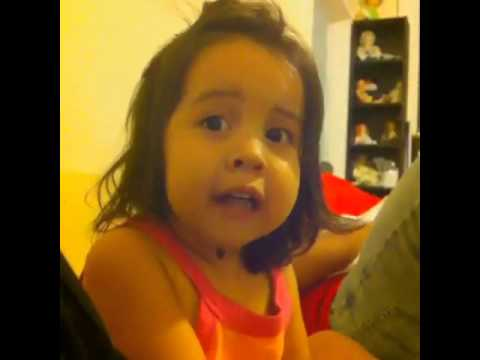 20 Month Old Baby Talking