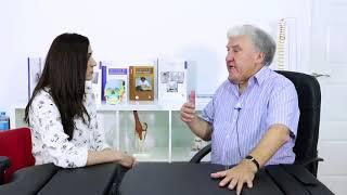 EOM Internacional interviews Dr Steve Sandler / Entrevista al Dr. Steve Sandler