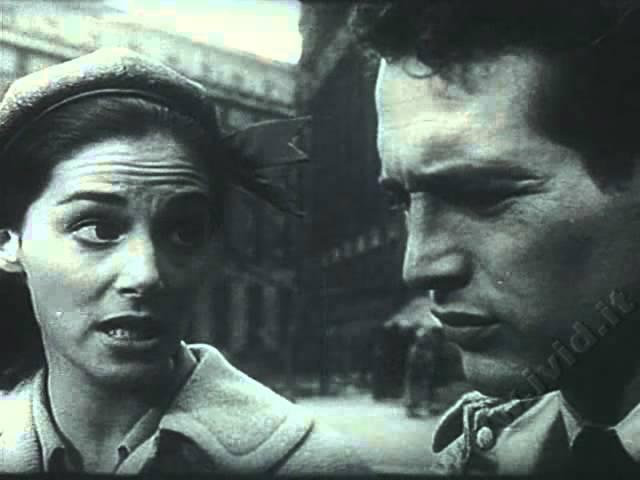 LASSU' QUALCUNO MI AMA (1956) Trailer Italiano