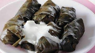 Домашняя кулинария. Как приготовить толму  по армянскому рецепту.  Рецепт, видео