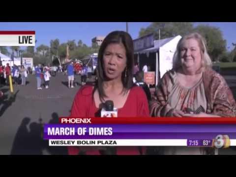 3TV's Gina Maravilla interview with JoEllen Lynn of Fry's ...