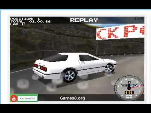 3d Super Racing Free Games Online Friv Games - Kim Jenny 100 HD
