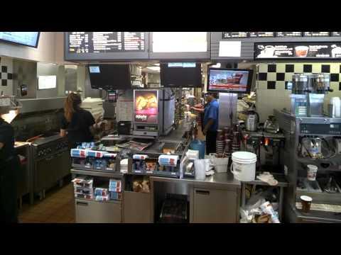McDonalds Mistake #1 (1000 Commerce St., Dallas, TX)
