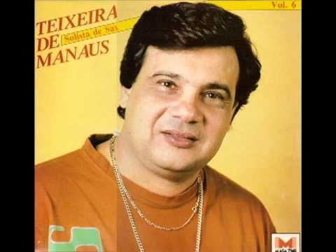 Teixeira de Manaus - Balançando o sax