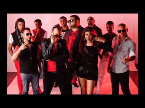 Ravi b & Karma Music Mix (Bollywood)
