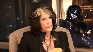"The Story Behind ""Man Of Peace"" by Joe Perry"