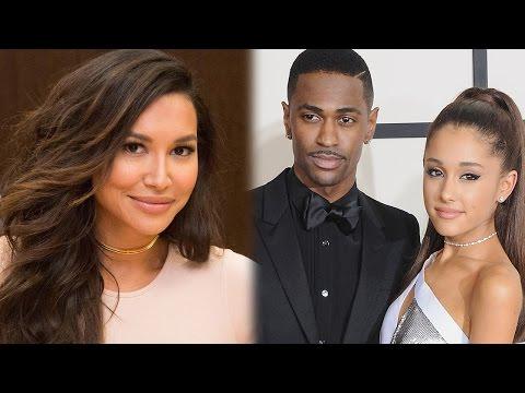Naya Rivera Afirma que Cachó a Ariana con Big Sean!!