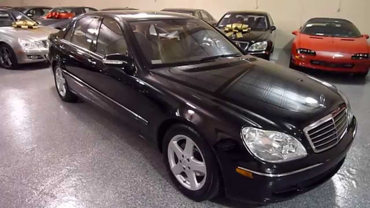 2005 mercedes benz s500 4dr sedan sold 2430 plymouth for 2005 s500 mercedes benz