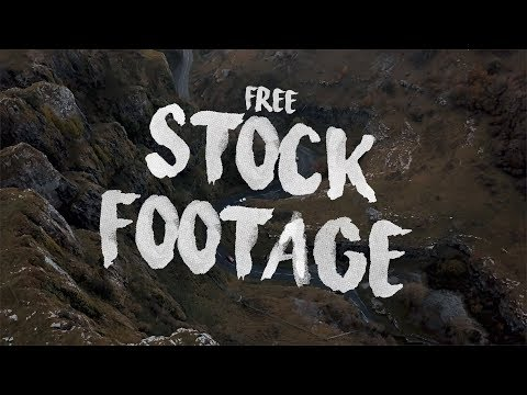 Free Stock Footage - Editing Competition