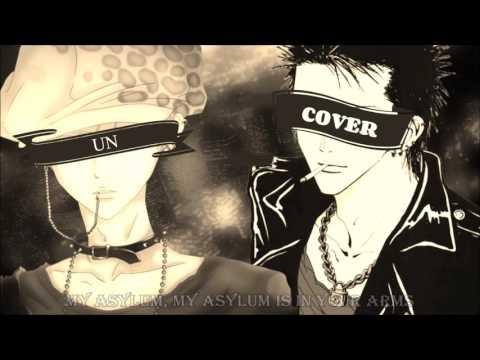 Nightcore - Uncover (male version) YAOI