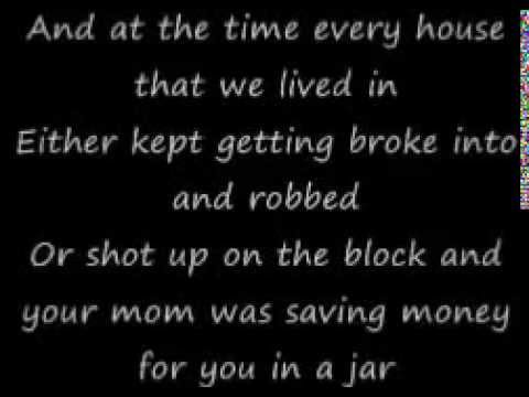 Mockingbird - Eminem (Devagar pra Aprender)