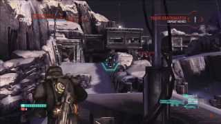 Lost Planet 3 Multiplayer Gameplay and Impressions