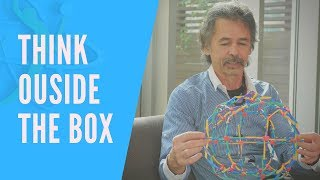 [Limbic Talk] Free Yourself from Conventional Thinking - How To Think Outside The Box