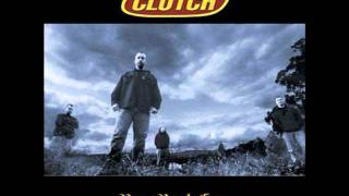 Clutch - Sink Em Low