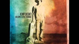 Kenny Chesney - Come Over (Audio Only)