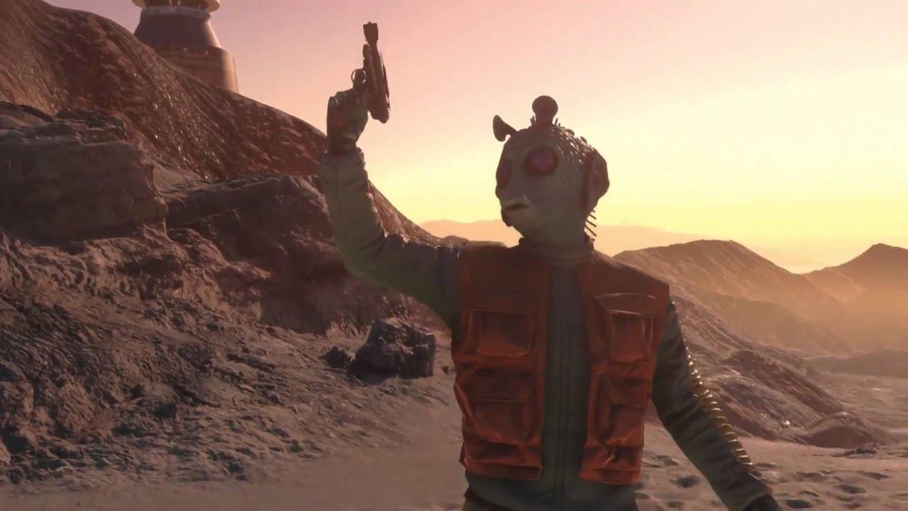 star wars battlefront - outer rim dlc trailer | sector.sk - youtube