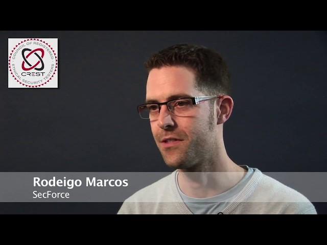 Rodeigo Marcos SecForce