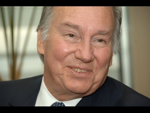 Faces of Africa - The Aga Khan: Creating a Brighter Future for Africa