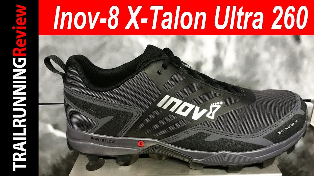finest selection ebc69 c6d92 Inov-8 X-Talon Ultra 260 Preview